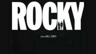 Repeat youtube video Bill Conti - Going The Distance (Rocky)