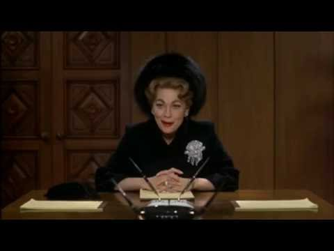 Mommie Dearest and The Board of Directors
