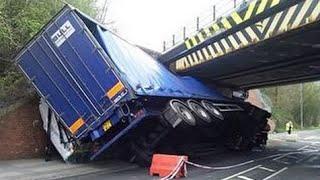 top 10 sudara kamiona top 10 truck crashes epizoda 82