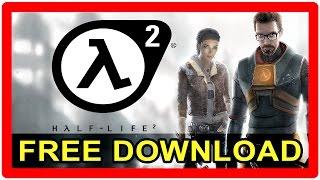 Half Life 2 Free Download [Full Version]