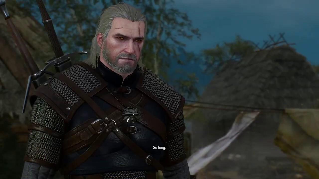 The Witcher 3: Wild Hunt Part 12 (Triss, Iorveth Import, Blood and Broken  Bones)