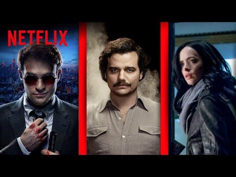 Now Streaming Worldwide HD  Netflix Post