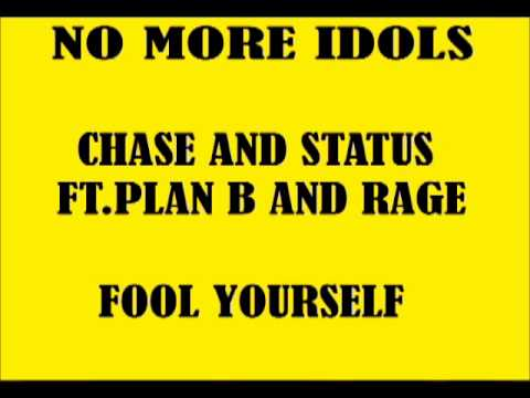 Chase and Status ft. Plan B and Rage - Fool Yourself (Official Music)