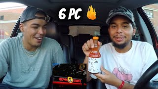 Baixar 6LACK - 6PC HOT | REACTION REVIEW
