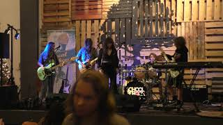 Virginia Beach School of Rock House Band - Master of Puppets, O'Connor Brewery