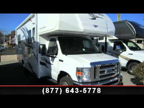 2014 Fleetwood Jamboree Searcher - Niel's Motor Homes - Nor