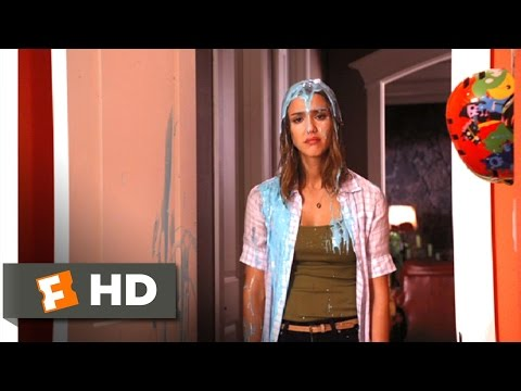 Spy Kids 4 (2/11) Movie CLIP - Blue Cheese Dressing Bomb (2011) HD