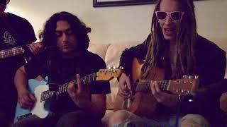 Gotta Get Away - The Black Keys (cover)