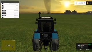 Farming Simulator 15 Скрипт поломки техники