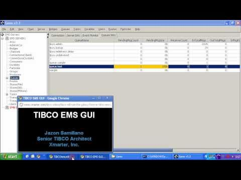 Interview pdf bw tibco questions