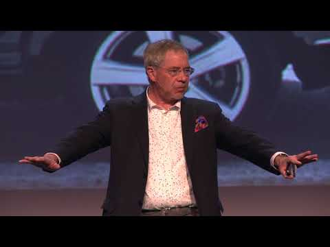 10 Types of Innovation | Larry Keeley | SingularityU South A