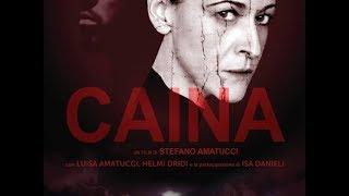 Caina - Zia Lidia social club 2019