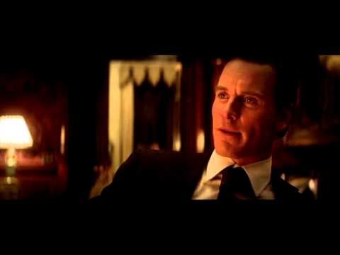 FASSBENDER is BOND in MOONRAKER 2013 THEATRICAL TRAILER by ARHC