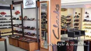 Letellier Shoes - Clarks fall/winter footwear for 2013/2014