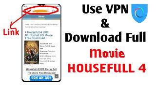 HouseFull 4 -Full Movie Akshay Kumar, Riteish Deshmukh, Bobby Deol, Kriti Sanon    Download for free