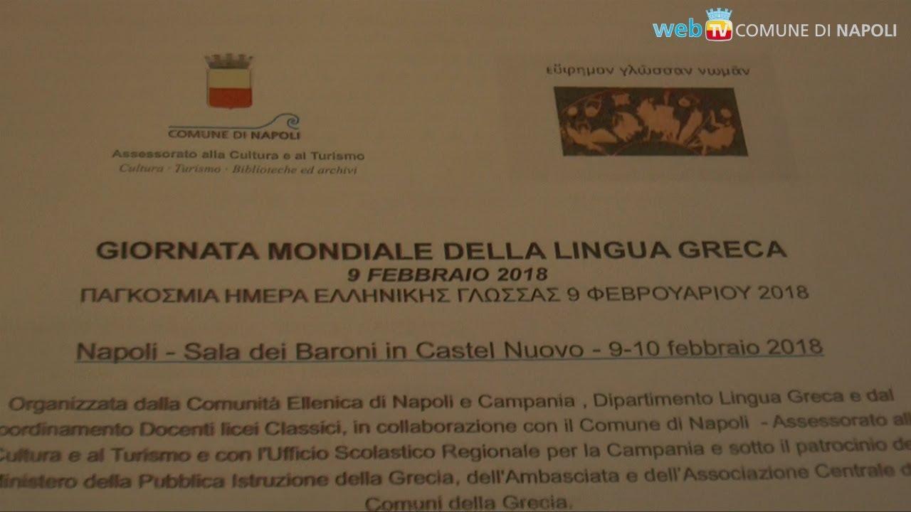 Ufficio Turistico A Napoli : Napoli la calabria naturalistica arriva col suo roadshow europeo