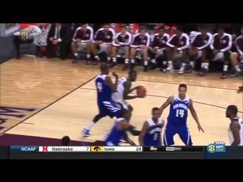 New Orleans Privateers vs Texas A&M Aggies