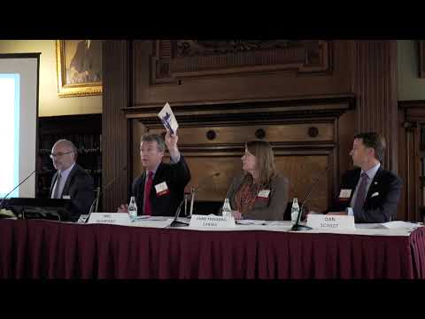 2018 New York Maritime Forum - The $62,730,279.98 Question