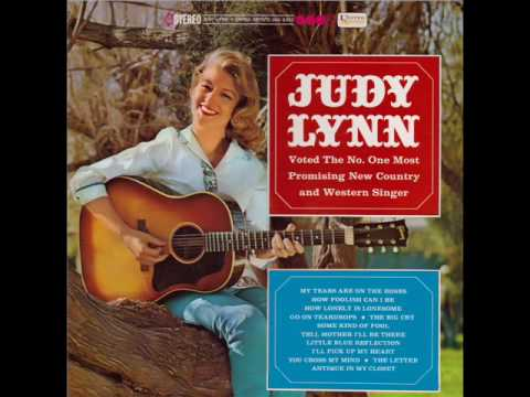 "Judy Lynn ""I'll Pick Up My Heart"""