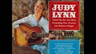 """Judy Lynn """"I"""