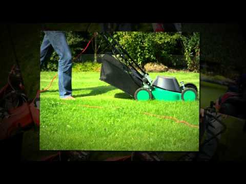 Roseville, CA Landscape Maintenance - Safety Tips When Mowing Your Lawn