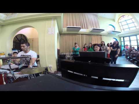Pamilya Dugtong Choir Singapore - Ancient of Days