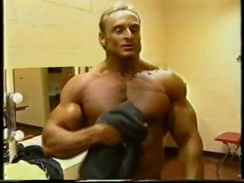 Andreas Munzer Motivation — Mr. Ripped