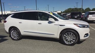 2018 Buick Enclave Germantown, Bethesda, Columbia, Silver Spring, Gaithersburg MD B180264