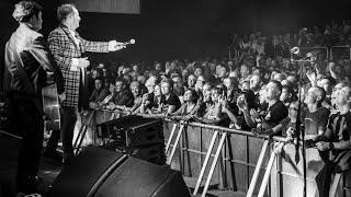 Simple Minds - Perth Scotland 2015, Part 1 (Audio)