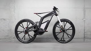 Top 5 Best ELECTRIC BIKES (2016)