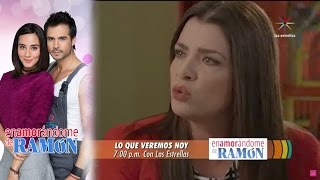 Enamorándome de Ramón | Avance 22 de marzo | Hoy - Televisa