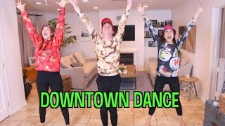 DOWNTOWN - SASSY DANCE