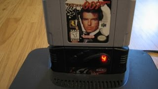 Goldeneye N64 Gameshark PC Codes Windows 7