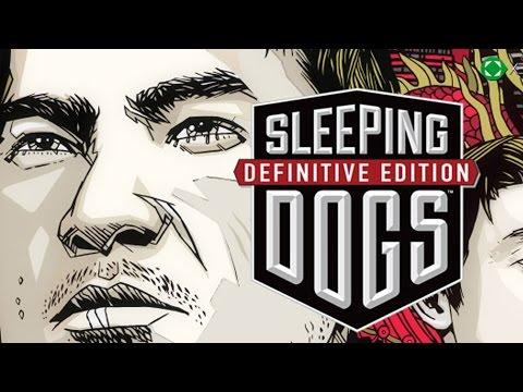 Zagramy w Sleeping Dogs: Definitive Edition - Nowa jakość na PC, PS4 i Xbox One - Gameplay 1080p thumbnail