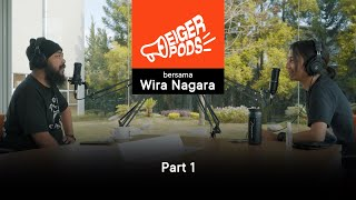 Download Lagu Eiger Pods ft. Wira Nagara - Klarifikasi Senja dan Kopi (Part 1) mp3