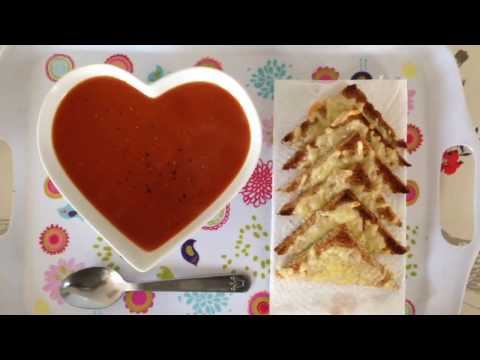 Slimming World Syn Free Tomato Soup Recipe
