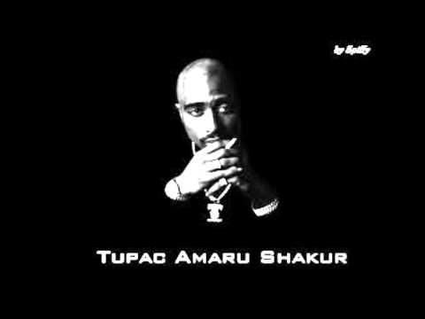 2pac - Troublesome 96' (HQ CC)