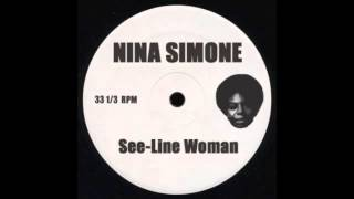 Nina Simone - See-Line Woman (Mr. Mendel Edit)