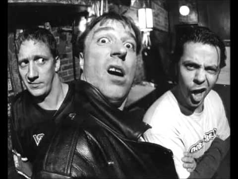Dave Brockie Experience - Live from Ground Zero