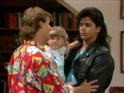 Full House - The beginning