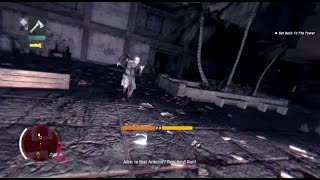 Dying Light Easiest Way To Escape Night Chases | JustSESSI