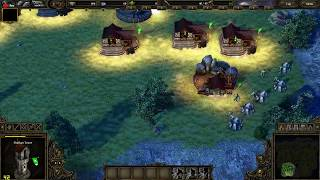 Spell Force 2 Anniversary Enhanced Edition Game Play Test in Lenovo Legion Y720 Laptop with Geforce