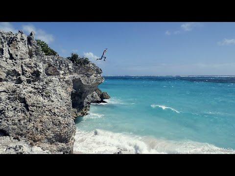 Land of the Sea - Epic Exumas & Barbados Sailing Adventure (2016)