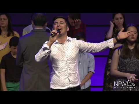 2019-04-07 NewLife Church: 11AM English Service   Live!