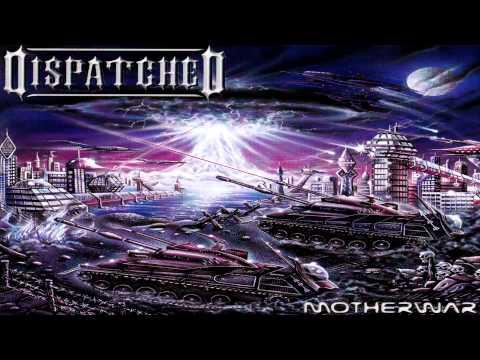Dispatched - Motherwar (Full-Album HD) (2000)