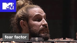 'Trust Issues' Official Sneak Peek | Fear Factor Hosted by Ludacris | MTV
