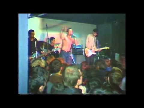 Dead Kennedys - Chemical Warfare & Holiday in Cambodia