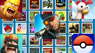 Gambar cover [Hindi/Urdu] How To Hack any game (No root) in 5 min Games Like coc, dragon city or more  .....