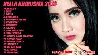 Download Mp3 Nella Kharisma Full Album Terbaru 2018 || Ayah - Egois - Sing Biso ||