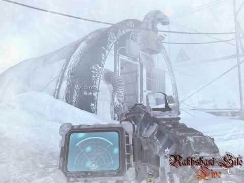 Call of Duty Modern Warfare 2 PC Game Walkthrough Part 6